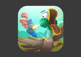 Duck War Online