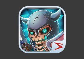Kingdom Defense: Heros War